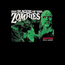 Hammer Horror Plague Of The Zombies Women's T-Shirt - Black