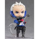 Overwatch Nendoroid Action Figure Soldier 76 Classic Skin Edition 10cm