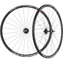 Miche Pistard Track Tub Wheelset - 700c - Black