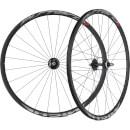 Miche Pistard Track Clincher Wheelset - 700c - Black