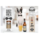 Bottom Sniffer Luxury Beer Gift Set for Dogs