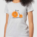 Florent Bodart Citrus Women's T-Shirt - Grey
