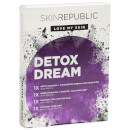 Skin Republic Detox Dream Gift Set (4 Piece) (Worth £21.96)