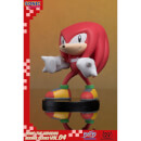Figurine en PVC Boom8 Series Vol. 04 – Sonic the Hedgehog – Knuckles 8 cm