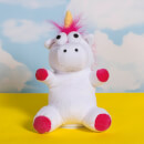 Talking Unicorn