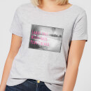 Be My Pretty Pina Colada Women's T-Shirt - Grey