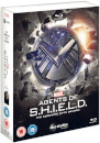 Marvel's Agents Of S.H.I.E.L.D. Season 5 - Limited Edition Digipack