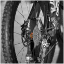 PowerTap G3 MTB Hub Including Thru Axle Kit