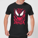 Venom Carnage Men's T-Shirt - Black