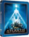 Atlantis The Lost Empire - Zavvi Exclusive Limited Edition Steelbook (The Disney Collection #40)