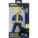 Fallout Collectible Vault Boy 76 8 Inch Cable Guy Controller and Smartphone Stand