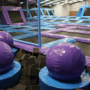 Two Hour Trampolining Experience for Two
