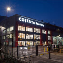 Costa Coffee Roastery Tour for Two