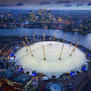 Up at The O2 Climb for Two