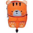 Trunki Tipu Tiger Ride on Case (Includes Free Tipu ToddlePak Backpack)