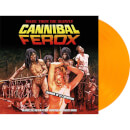 Cannibal Ferox - BO 1981 - Vinyle Vol 1 Exclusivité pour Zavvi (200 Copies)
