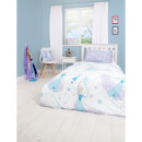 Frozen Icicle Duvet Set