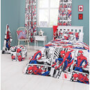 Ultimate Spiderman Metropolis Duvet Set