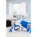 Batman Trouble Duvet Set
