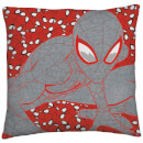 Ultimate Spiderman Metropolis Cushion
