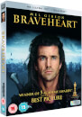 Braveheart 4K Ultra HD (Includes Blu-Ray)