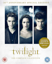 The Twilight Saga 10th Anniversary Special