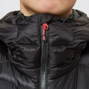 Montane Men's Anti Freeze Jacket - Black