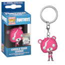 Fortnite Cuddle Team Leader Pop! Keychain