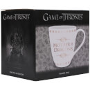 Game of Thrones Mother of Dragons Mug