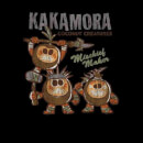 Disney Moana Kakamora Mischief Maker Men's T-Shirt - Black