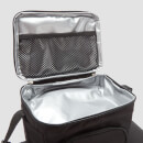 Meal Bag Back Pack - Svart