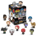 Funko Marvel Studios 10th Anniversary Pint Sized Heroes Mini Figure