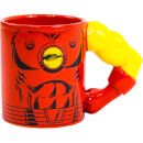 Meta Merch – Mug à bras – Marvel – Iron Man