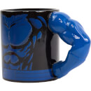 Meta Merch Marvel Black Panther Arm Mug