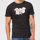 Disney Dumbo Happy Day Men's T-Shirt - Black