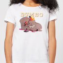 Dumbo Timothy's Trombone Women's T-Shirt - White