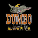 Dumbo The One The Only Sweatshirt - Black
