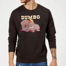 Dumbo Timothy's Trombone Sweatshirt - Black
