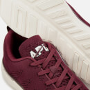 Athletic Propulsion Labs Men's TechLoom Pro Trainers - Burgundy/Sea Salt