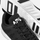 Athletic Propulsion Labs Men's TechLoom Pro Trainers - Black/White