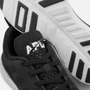 Athletic Propulsion Labs Women's TechLoom Pro Trainers - Black/White/Black