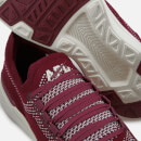 Athletic Propulsion Labs Men's TechLoom Breeze Trainers - Burgundy/Ice/Pristine