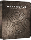 Westworld Season 1 - Steelbook