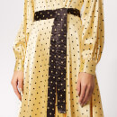 Stine Goya Women's Reflection Dress - Dots