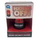 Hands Off Micro Security System