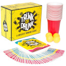 Trunk of Drunk Drinking Games