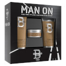 TIGI Bed Head for Men Man On Gift Set