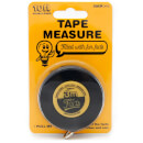 3M of Facts Tape Measure