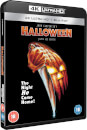 Halloween - 4K Ultra HD 40th Anniversary Edition