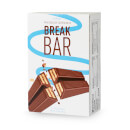 Ideal Break Bar - Milk Chocolate - Box of 16